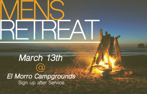 Mens Retreat